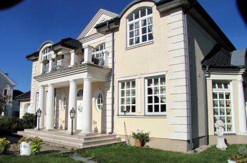 zdjęcie domu na sprzedaż Walendów